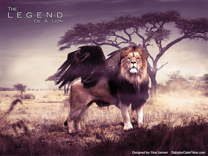 the-legend-of-a-lion