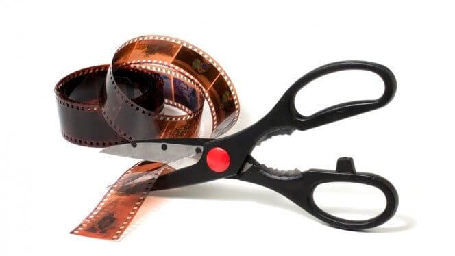 professional video editor in dubai