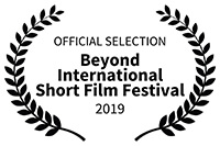 I Don't Know - Beyond International Film Festival 2019 - Official Selection