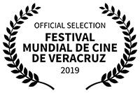 I Don't Know - OFFICIAL-SELECTION---FESTIVAL-MUNDIAL-DE-CINE-DE-VERACRUZ 2019